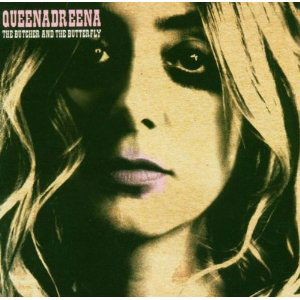 Queenadreena  | The Butcher & the Butterfly